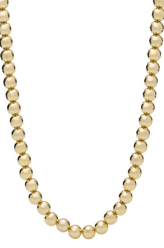 aur Fossil - Colier De femei