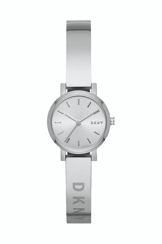 stříbrná DKNY - Hodinky NY2306 Soho Dámský