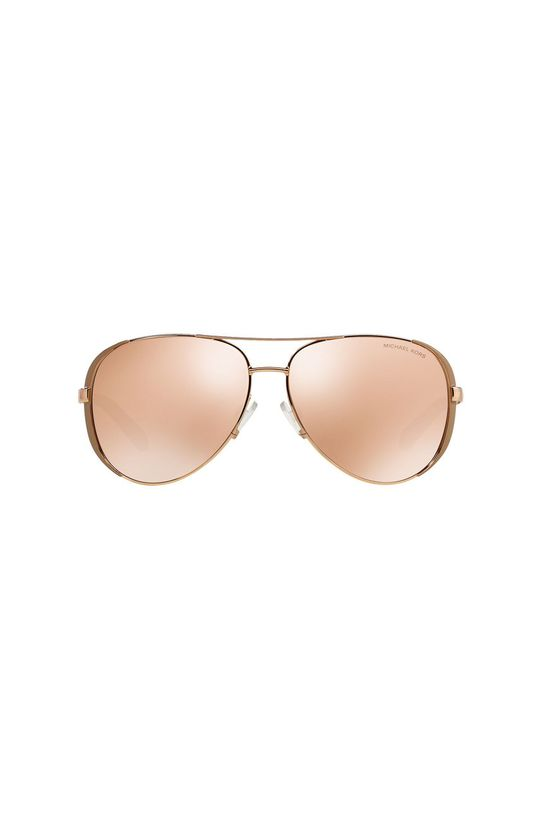 Michael Kors - Okulary MK5004.1017R1 pastelowy różowy