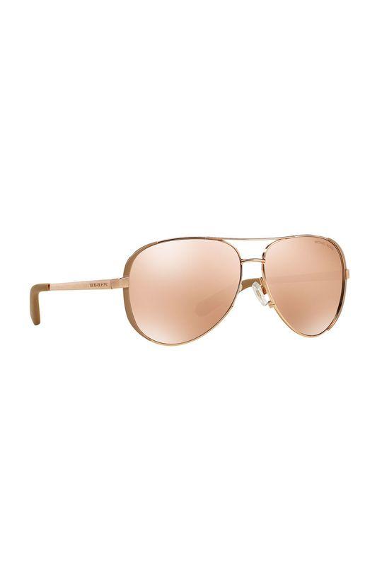 Michael Kors - Okulary MK5004.1017R1 Materiał zasadniczy: Metal