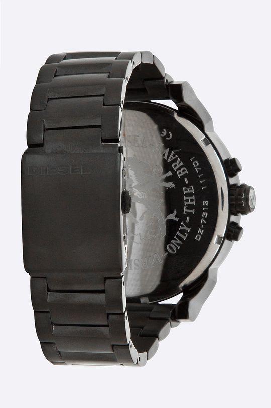 Diesel - Zegarek DZ7312. czarny