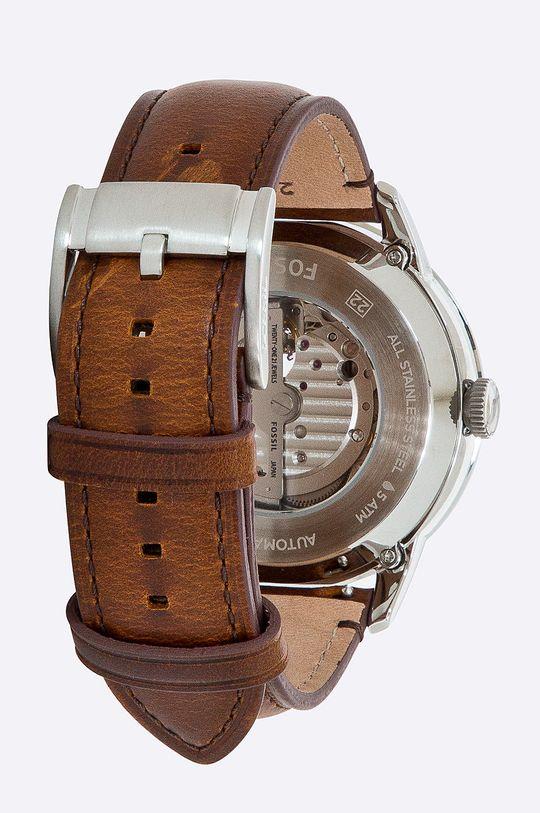 Fossil - Zegarek ME3110 brązowy