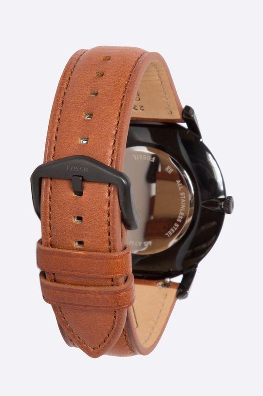 Fossil - Zegarek FS5305 brązowy