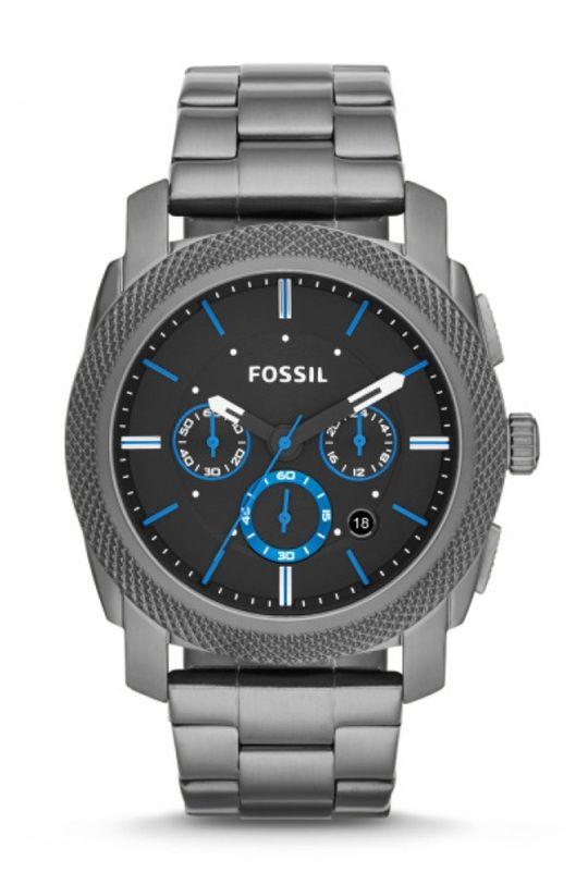 чорний Fossil - Годинник Чоловічий