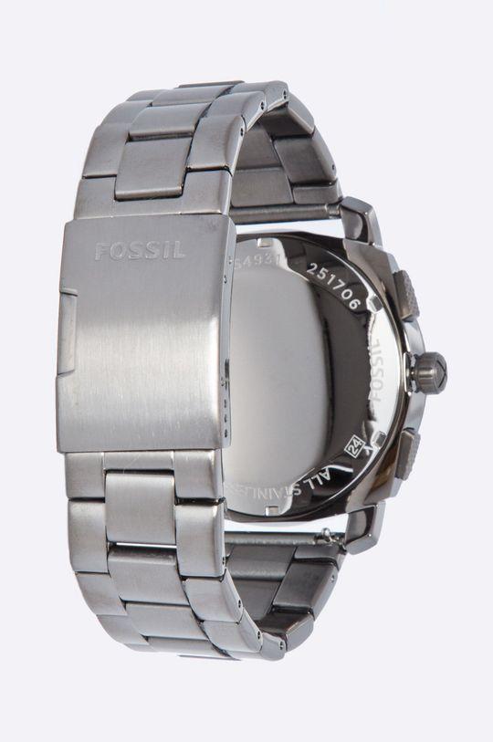 Fossil - Годинник чорний