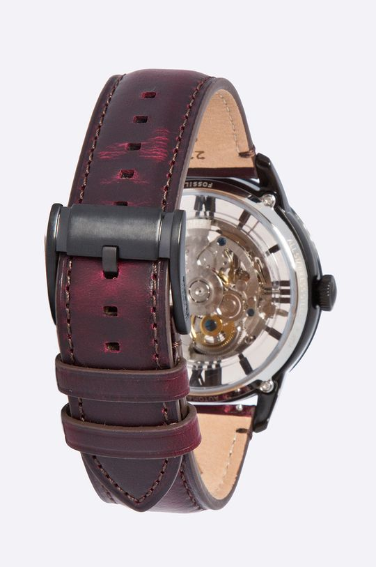 Fossil - Ceas ME3098 maro inchis