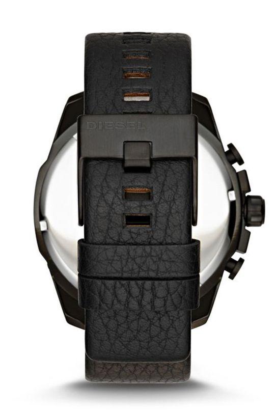 Diesel - Годинник DZ4323  Синтетичний матеріал, Сталь, Мінеральне скло