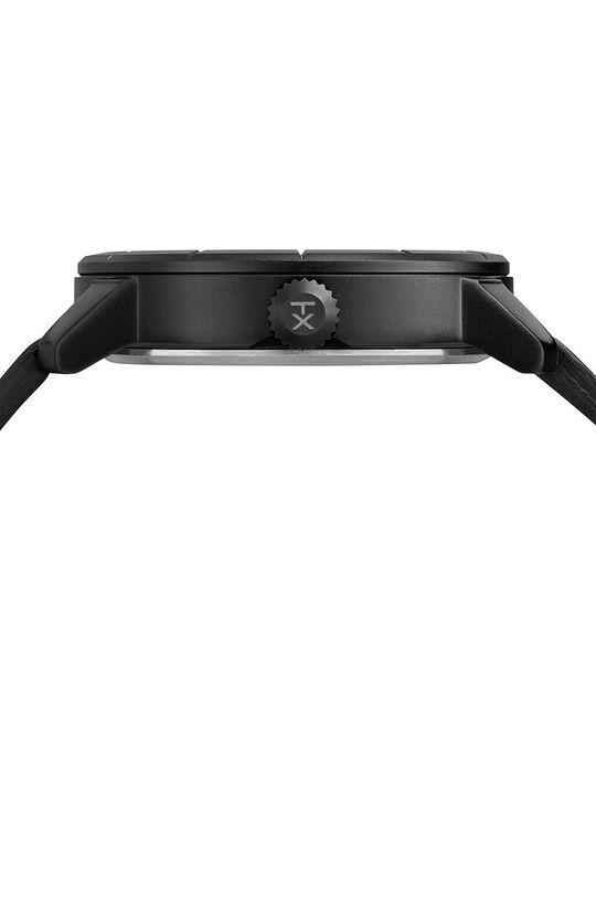 Timex - Hodinky čierna