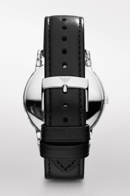 Emporio Armani - Hodinky čierna