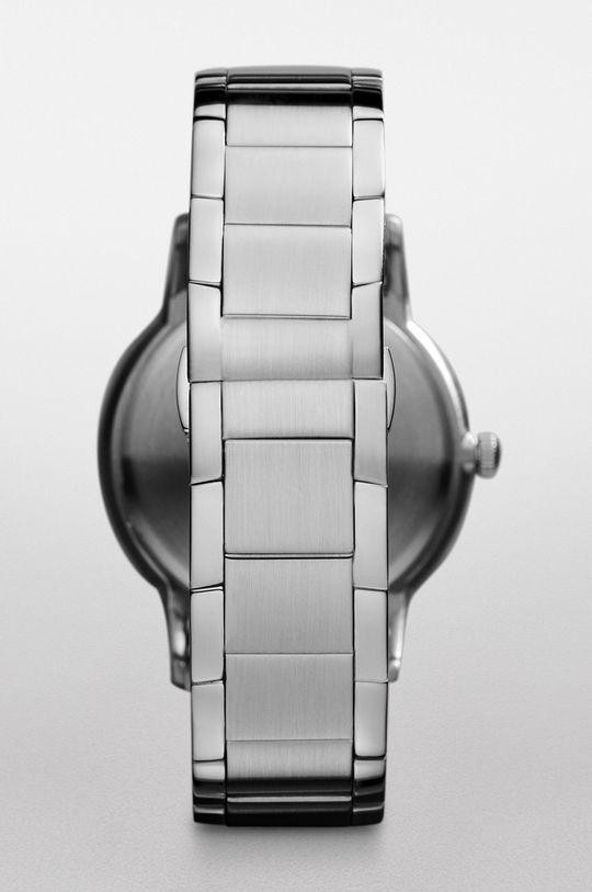 Emporio Armani - Hodinky AR2457 stříbrná