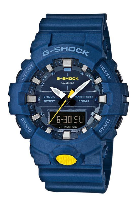 multicolor Casio - Ceas G-Shock GA.800SC.2AERG.SHO De bărbați