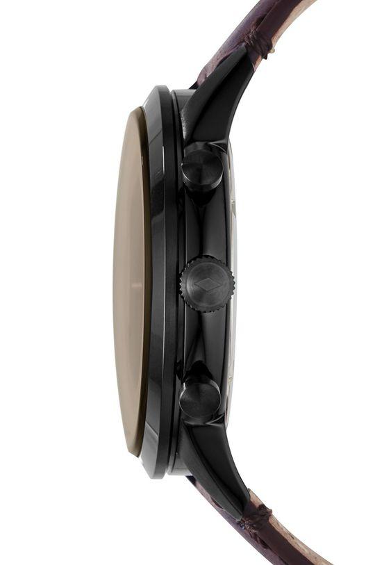Fossil - Zegarek FS5437 czarny