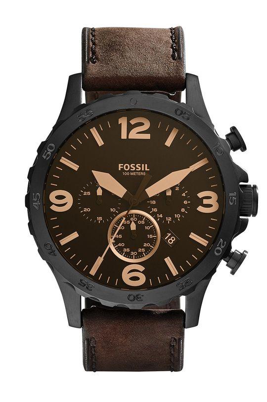 multicolor Fossil - Zegarek JR1487 Męski