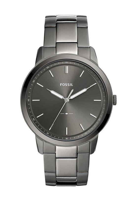 vícebarevná Fossil - Hodinky FS5459 Pánský