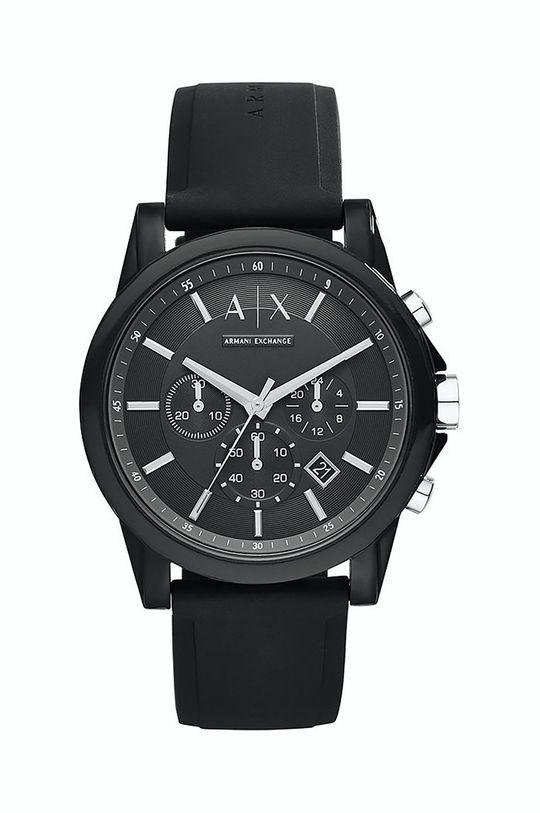 vícebarevná Armani Exchange - Hodinky AX1326 Pánský