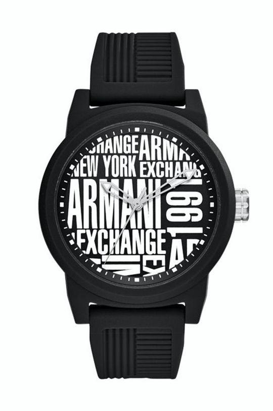 viacfarebná Armani Exchange - Hodinky Pánsky
