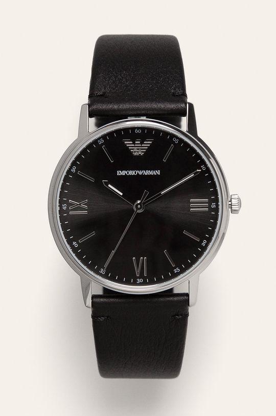 чорний Armani Exchange - Годинник AR11013 Чоловічий