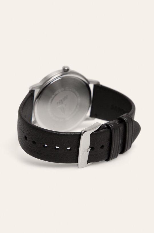 Armani Exchange - Годинник AR11013  Основний матеріал: Натуральна шкіра, Мінеральне скло