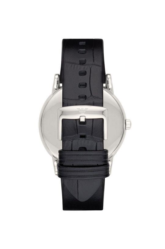 Armani Exchange - Hodinky AR2500 Hlavní materiál: Přírodní kůže, Nerezová ocel, Minerální sklo