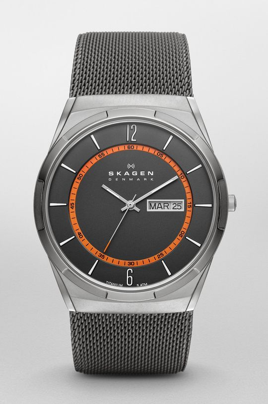 Skagen - Годинник SKW6007 барвистий