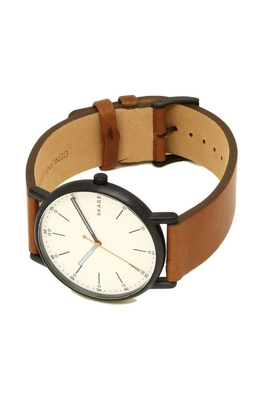 Skagen - Zegarek SKW6374 czarny