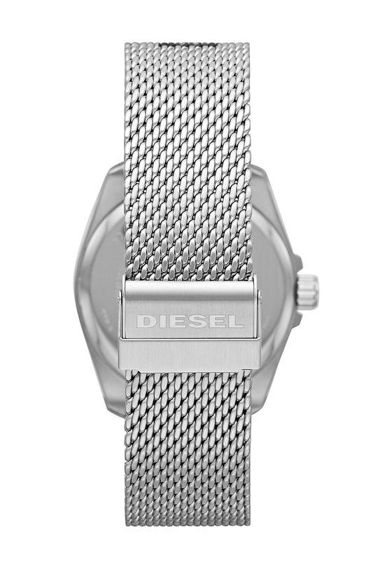 Diesel - Hodinky stříbrná
