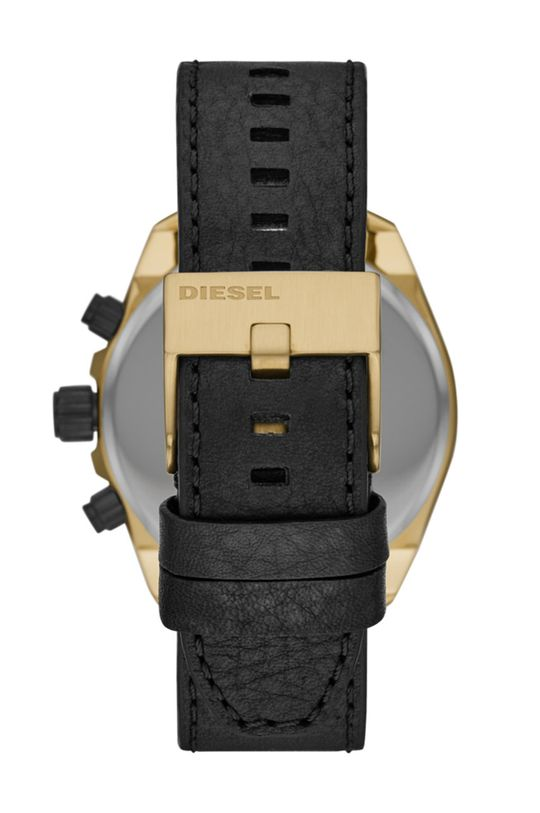 Diesel - Zegarek czarny