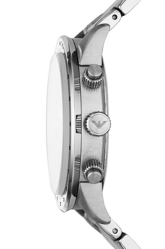 Emporio Armani - Годинник срібний