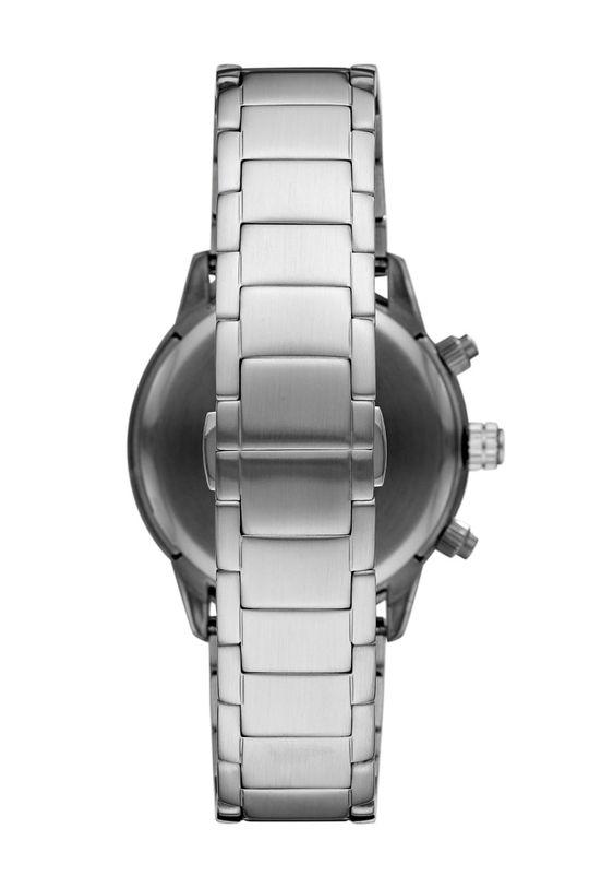 Emporio Armani - Годинник  Матеріал 1: 100% Благородна сталь Матеріал 2: 100% Мінеральне скло