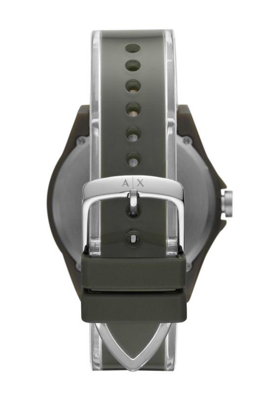 Armani Exchange - Hodinky AX2638 čierna