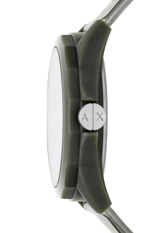 Armani Exchange - Hodinky AX2638  Základná látka: Nylón, Polyuretán, Nerezová oceľ, Minerálne sklo