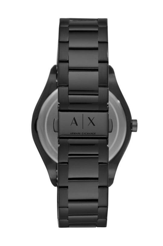 Armani Exchange - Hodinky AX2802 čierna
