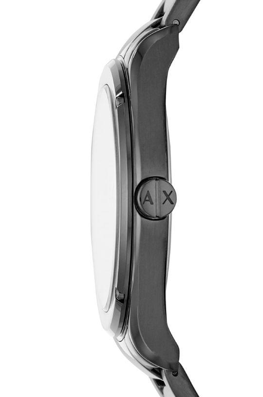 Armani Exchange - Hodinky AX2802  Ušľachtilá oceľ, Minerálne sklo
