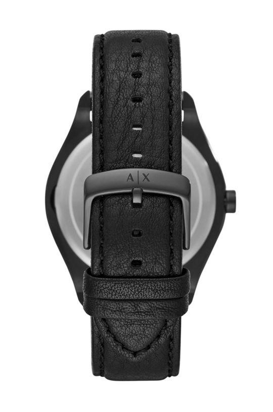 Armani Exchange - Hodinky AX2805 čierna