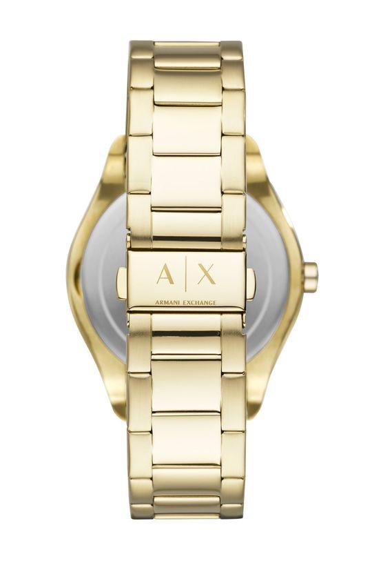Armani Exchange - Zegarek AX2801 złoty