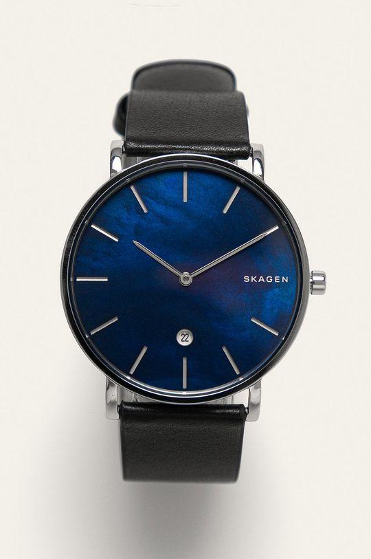 чорний Skagen - Годинник SKW6471 Чоловічий
