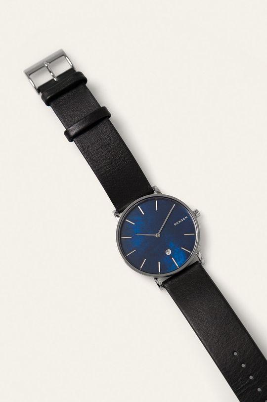 Skagen - Годинник SKW6471 чорний