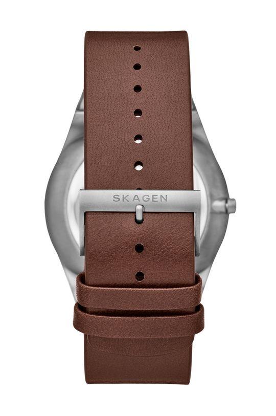 Skagen - Годинник SKW6574 коричневий