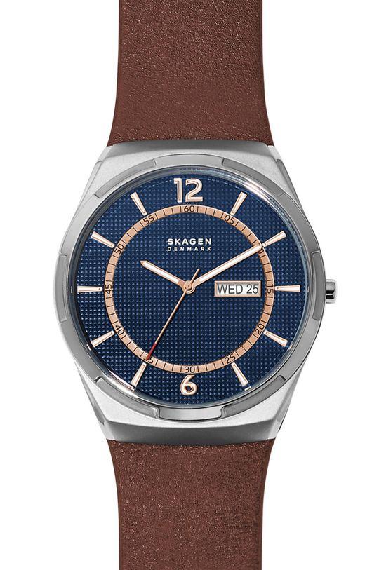 коричневий Skagen - Годинник SKW6574