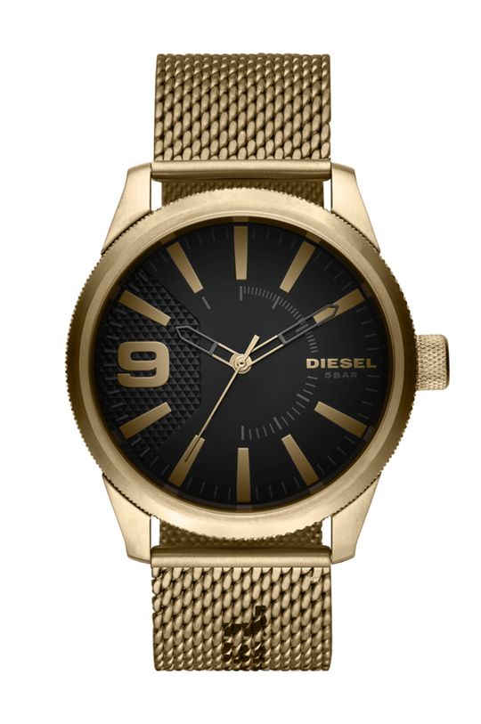 złoty Diesel - Zegarek DZ1899 Męski
