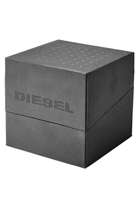 Diesel - Годинник DZ4500  Нейлон, Шкіра, Нержавіюча сталь