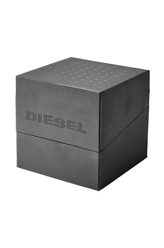 Diesel - Годинник DZ4507  Шкіра, Нержавіюча сталь