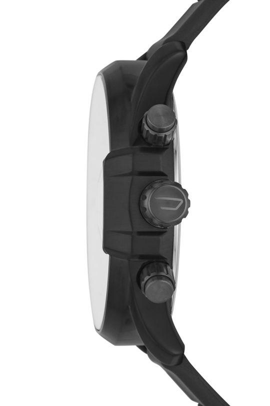 Diesel - Годинник DZ4507 чорний