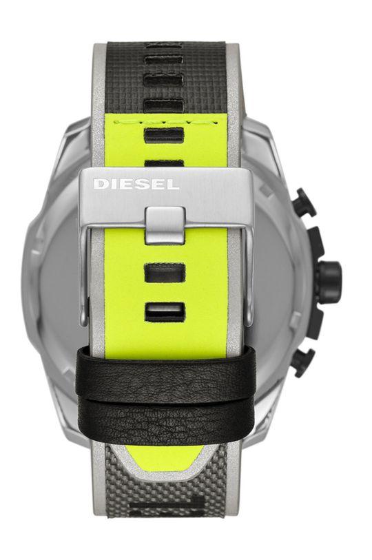 Diesel - Hodinky DZ4523 strieborná