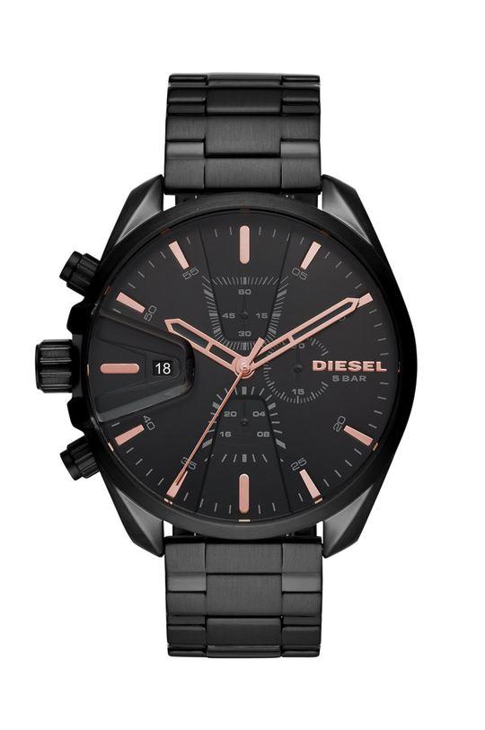 Diesel - Zegarek DZ4524 czarny