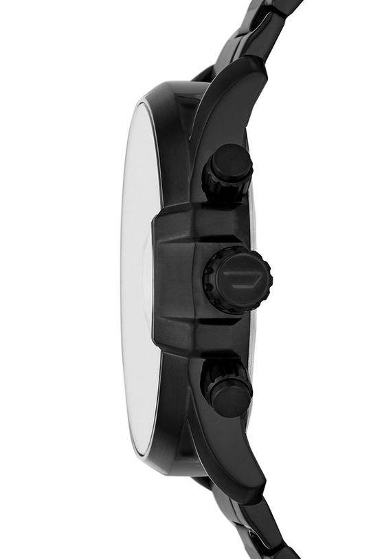 czarny Diesel - Zegarek DZ4524