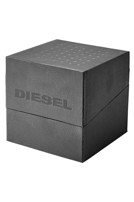 stříbrná Diesel - Hodinky DZ7424