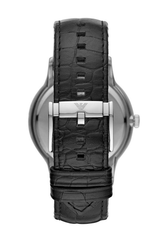 Emporio Armani - Годинник AR11186 чорний