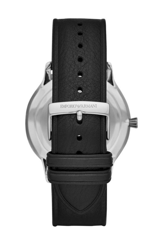 Emporio Armani - Zegarek AR11210 czarny