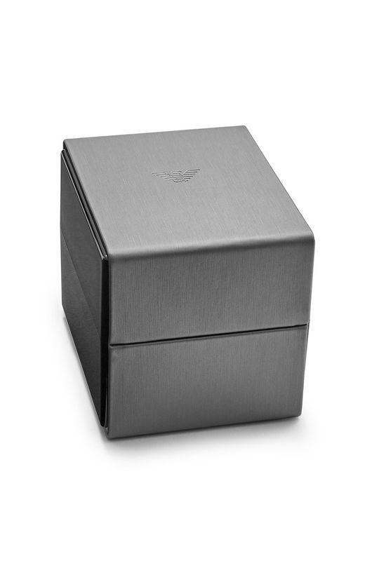 срібний Emporio Armani - Годинник AR11272